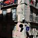 Lisszabon - Elevador da Bica 2306