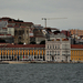 Lisbon - Beside the Tagus River 5273