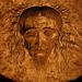 Jesus Face in Sagrada Familia 2.0