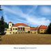 Esterházy Kastély – Irodalmi Alkotóház - A kastély parkja – Szig