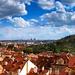 Kilátás a prágai várból