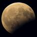 Részleges holdfogyatkozás 2017. 08. 07.