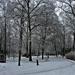 Téli sétány