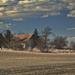 Szentesi tanya