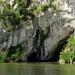 Barlangbejárat