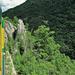 Vonattal a hegyekben