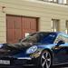 Porsche 911 50th Anniversary Editon