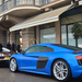 R8 V10 Plus - Veyron Grand Sport Vitesse