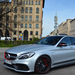 Mercedes-AMG C 63 S Edition 1
