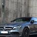 Mercedes-AMG C 63 S Coupé Edition 1