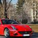 Ferrari California T Novitec Rosso