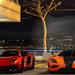 Agera XS - Aventador SV