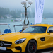 Mercedes- AMG GT S Edition 1