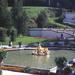 Linderhof palotapark