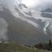 Alpok Gornergrat gleccserei