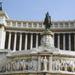 Róma Vittorio Emanuel emlékmű