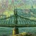 Budapesti smog Monet stílusában