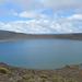 Tongariro Nagy Kék-tó