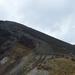 Tongariro Út a legmagasabb pontra