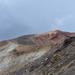Tongariro Vörös-kráter
