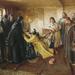 Retteget Iván cár megöli a fiaát