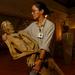 Váci múmiák-Arányok