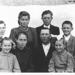 Czentnár István és családja1