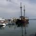 Paphos, kikötő