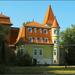 Bencze kastély