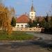 Sopronbánfalvi evangélikus templom
