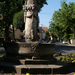 Hattyú szobor