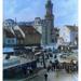 Régi soproni vásárokról és a piacról sok és érdekes kép