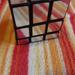 Tükrös Rubik kocka