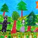 Rohánszky Maja 2.c Négyszögletű kerek erdő