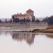 A Tatai vár