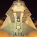 Entrance of Luxor-Sphinx