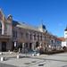 Gödöllő - város -főtér 14
