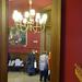 Gödöllő királyi váró belső 4
