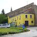 Eggenburg 55 - várfal
