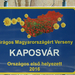 Kaposvár - 43 - virágtábla