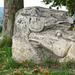 Nagymaros - Kaubek Péter szobor