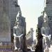 Luxor temploma
