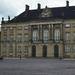Koppenhága Amalienborg