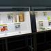 TAPAS - kiállítási vitrinek