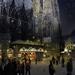 Bécs Weihnachtsmarkt Stephansplatz