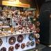 Bécs - Stephansdom Adventi vásár naturmaterial