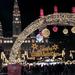 Bécs - karácsonyi vásár