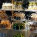 Bécs - Wiener christkindlmarkt édességek