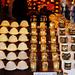 Bécs - advent gyertyatartők
