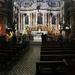 Costa - Nápoly Duomo di Napoli Reale cappella del Tesoro di san